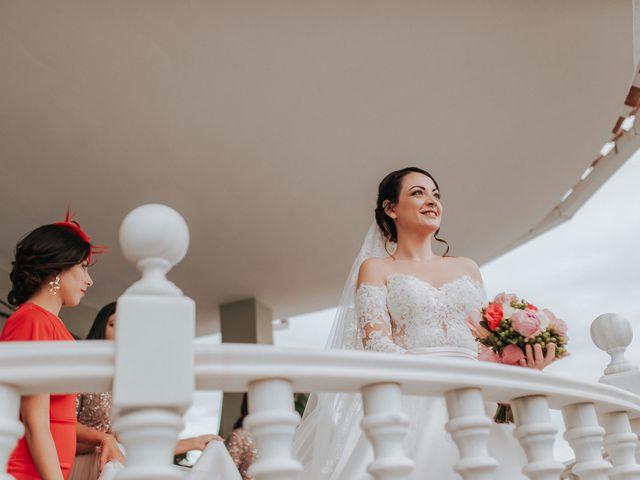 La boda de Fernando y Hermy en Olula Del Rio, Almería 20