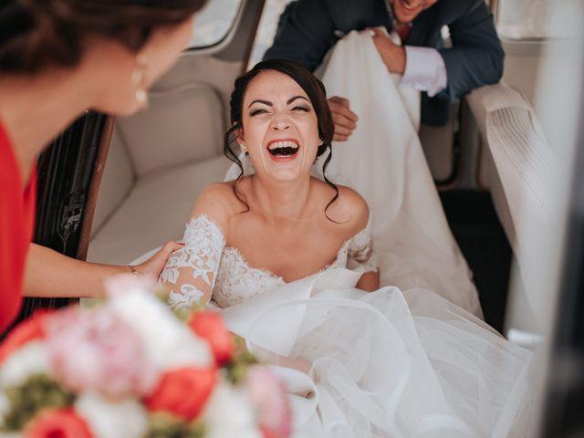 La boda de Fernando y Hermy en Olula Del Rio, Almería 23