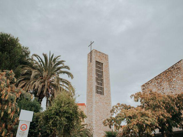 La boda de Fernando y Hermy en Olula Del Rio, Almería 24