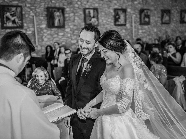 La boda de Fernando y Hermy en Olula Del Rio, Almería 30