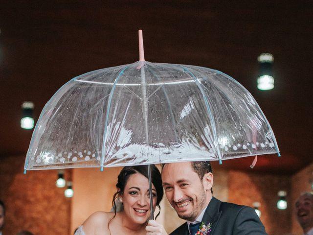 La boda de Fernando y Hermy en Olula Del Rio, Almería 34