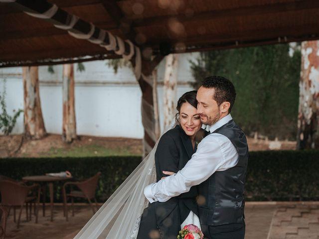 La boda de Fernando y Hermy en Olula Del Rio, Almería 39