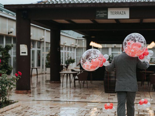 La boda de Fernando y Hermy en Olula Del Rio, Almería 52