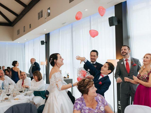 La boda de Fernando y Hermy en Olula Del Rio, Almería 44