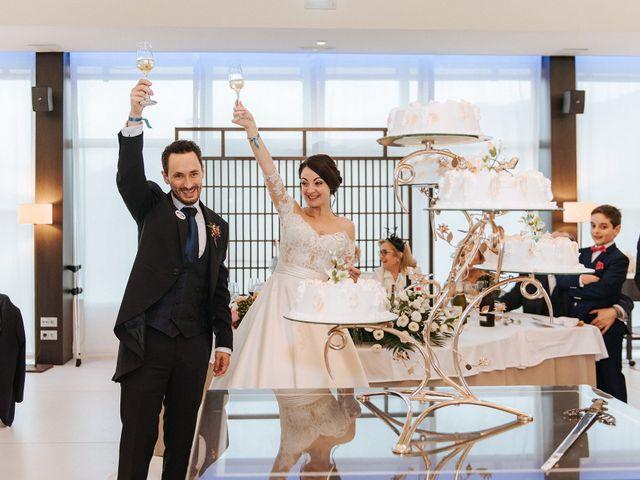 La boda de Fernando y Hermy en Olula Del Rio, Almería 46