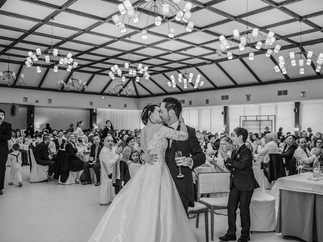 La boda de Fernando y Hermy en Olula Del Rio, Almería 47
