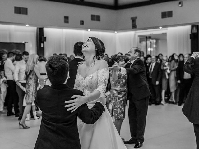 La boda de Fernando y Hermy en Olula Del Rio, Almería 49
