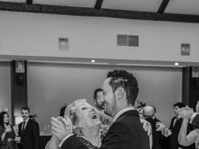 La boda de Fernando y Hermy en Olula Del Rio, Almería 50