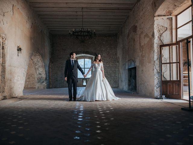 La boda de Fernando y Hermy en Olula Del Rio, Almería 54