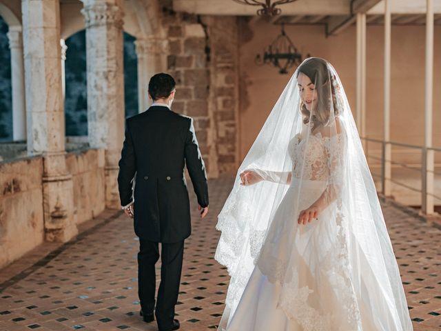 La boda de Fernando y Hermy en Olula Del Rio, Almería 57