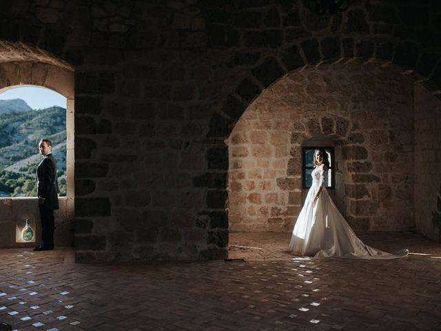 La boda de Fernando y Hermy en Olula Del Rio, Almería 53