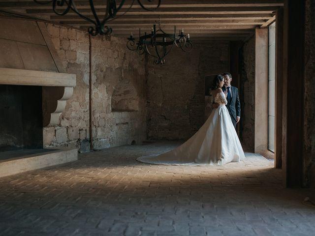 La boda de Fernando y Hermy en Olula Del Rio, Almería 59