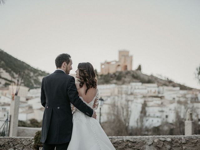 La boda de Fernando y Hermy en Olula Del Rio, Almería 62