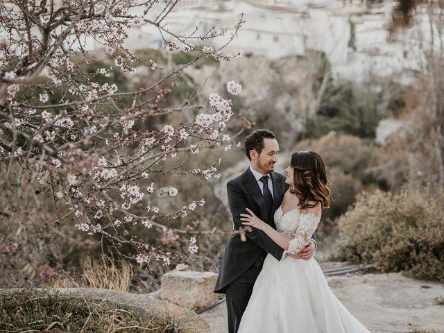 La boda de Fernando y Hermy en Olula Del Rio, Almería 63