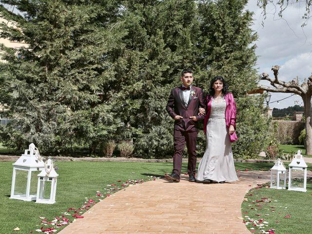 La boda de Daniel y Laia en Polinya, Barcelona 4
