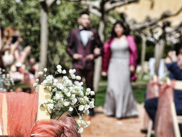 La boda de Daniel y Laia en Polinya, Barcelona 5