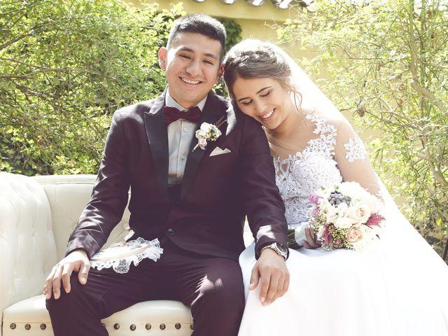 La boda de Daniel y Laia en Polinya, Barcelona 7