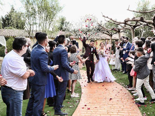 La boda de Daniel y Laia en Polinya, Barcelona 8