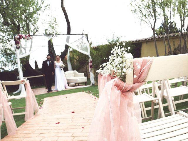La boda de Daniel y Laia en Polinya, Barcelona 9