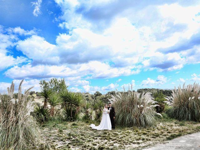 La boda de Daniel y Laia en Polinya, Barcelona 10