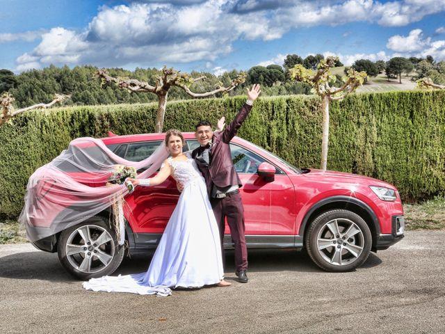 La boda de Daniel y Laia en Polinya, Barcelona 11