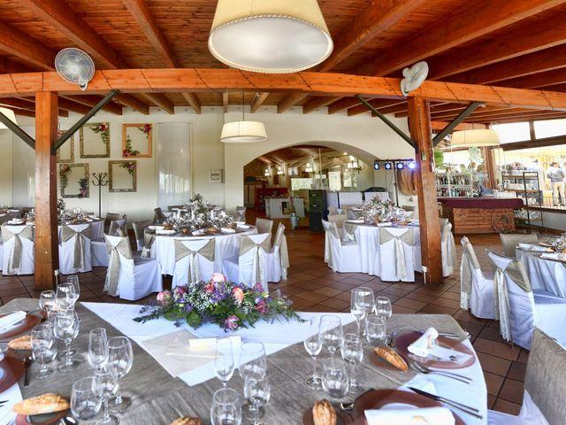 La boda de Daniel y Laia en Polinya, Barcelona 13