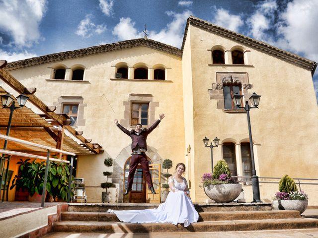 La boda de Daniel y Laia en Polinya, Barcelona 14