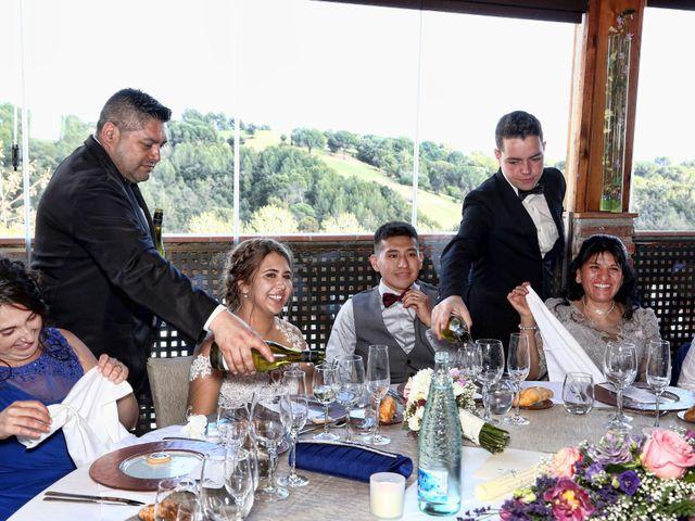La boda de Daniel y Laia en Polinya, Barcelona 15