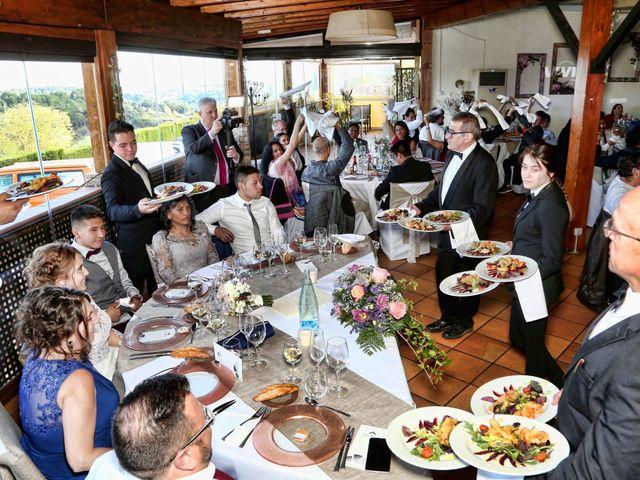 La boda de Daniel y Laia en Polinya, Barcelona 16