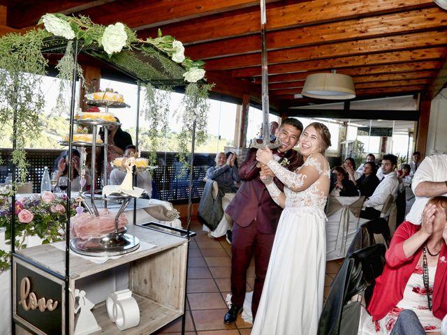 La boda de Daniel y Laia en Polinya, Barcelona 19