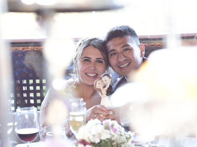 La boda de Daniel y Laia en Polinya, Barcelona 20