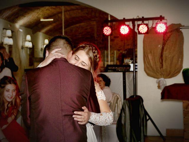 La boda de Daniel y Laia en Polinya, Barcelona 21