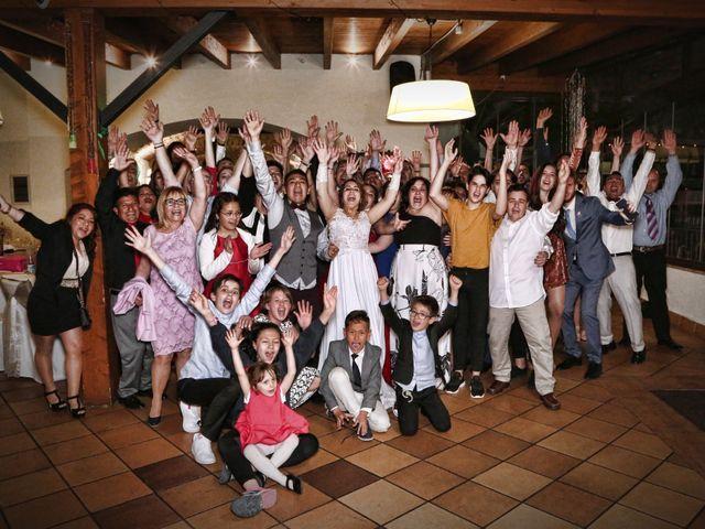 La boda de Daniel y Laia en Polinya, Barcelona 22