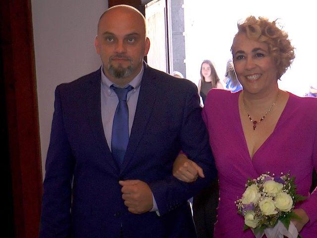 La boda de Pablo y Lourdes en Las Palmas De Gran Canaria, Las Palmas 8