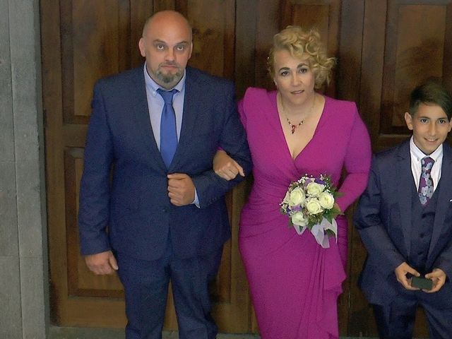 La boda de Pablo y Lourdes en Las Palmas De Gran Canaria, Las Palmas 9