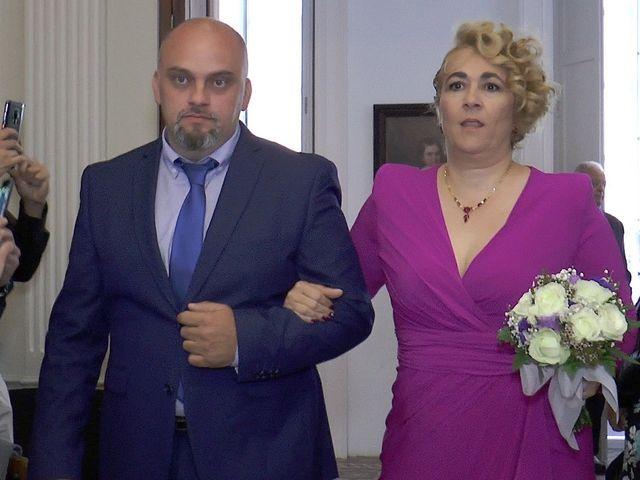 La boda de Pablo y Lourdes en Las Palmas De Gran Canaria, Las Palmas 14