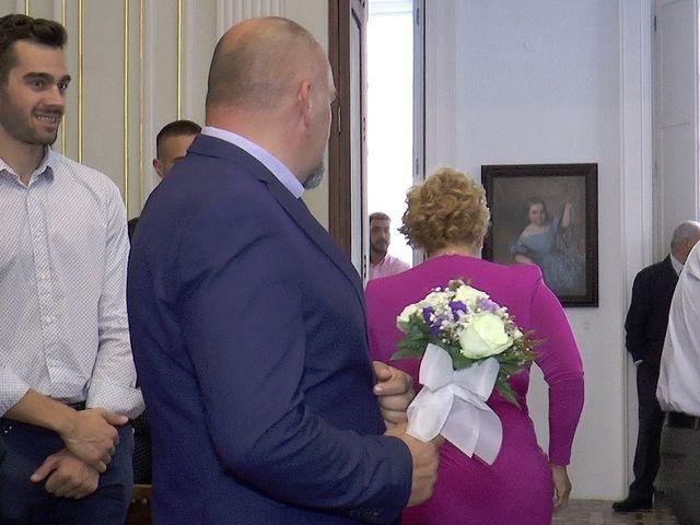 La boda de Pablo y Lourdes en Las Palmas De Gran Canaria, Las Palmas 16