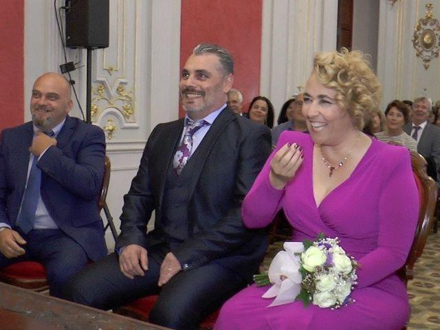La boda de Pablo y Lourdes en Las Palmas De Gran Canaria, Las Palmas 19