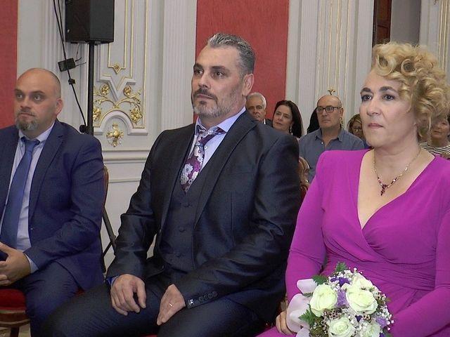La boda de Pablo y Lourdes en Las Palmas De Gran Canaria, Las Palmas 20