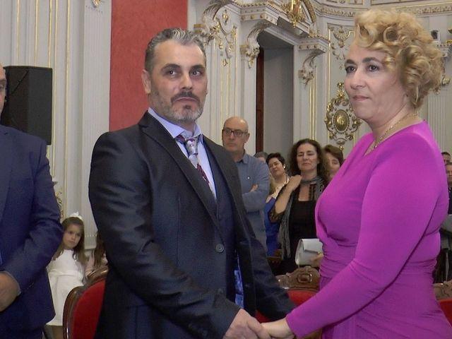 La boda de Pablo y Lourdes en Las Palmas De Gran Canaria, Las Palmas 22