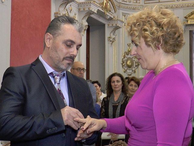 La boda de Pablo y Lourdes en Las Palmas De Gran Canaria, Las Palmas 23