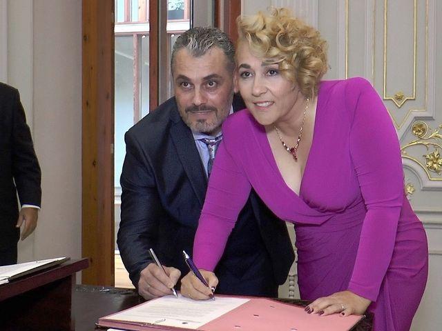 La boda de Pablo y Lourdes en Las Palmas De Gran Canaria, Las Palmas 28