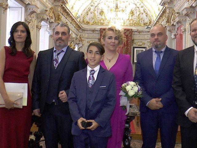 La boda de Pablo y Lourdes en Las Palmas De Gran Canaria, Las Palmas 32