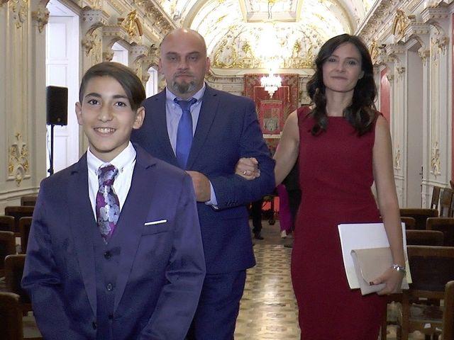 La boda de Pablo y Lourdes en Las Palmas De Gran Canaria, Las Palmas 34
