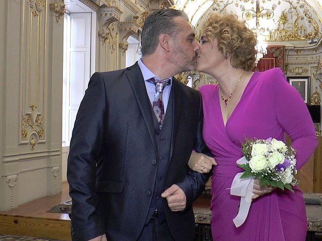 La boda de Pablo y Lourdes en Las Palmas De Gran Canaria, Las Palmas 35