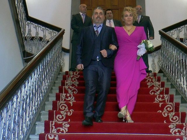 La boda de Pablo y Lourdes en Las Palmas De Gran Canaria, Las Palmas 37
