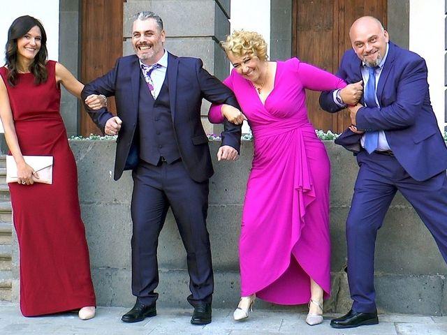 La boda de Pablo y Lourdes en Las Palmas De Gran Canaria, Las Palmas 41