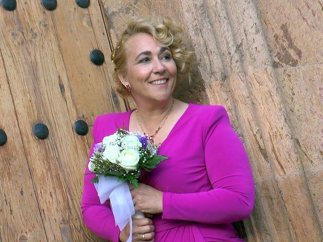La boda de Pablo y Lourdes en Las Palmas De Gran Canaria, Las Palmas 44
