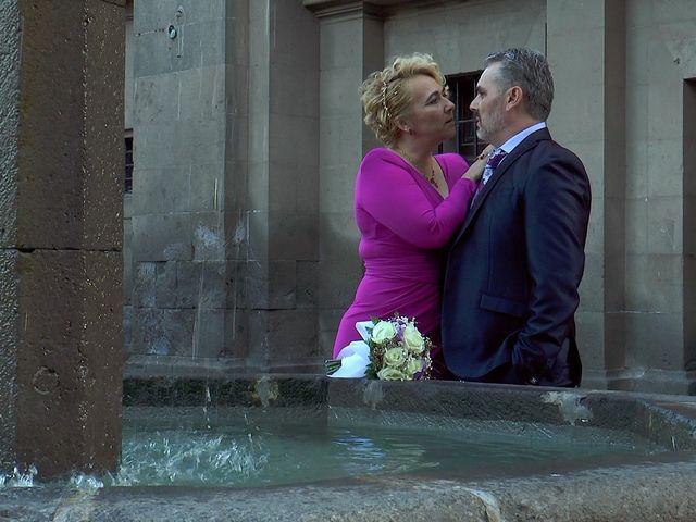La boda de Pablo y Lourdes en Las Palmas De Gran Canaria, Las Palmas 48