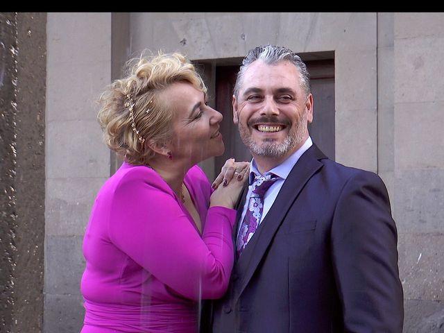 La boda de Pablo y Lourdes en Las Palmas De Gran Canaria, Las Palmas 49